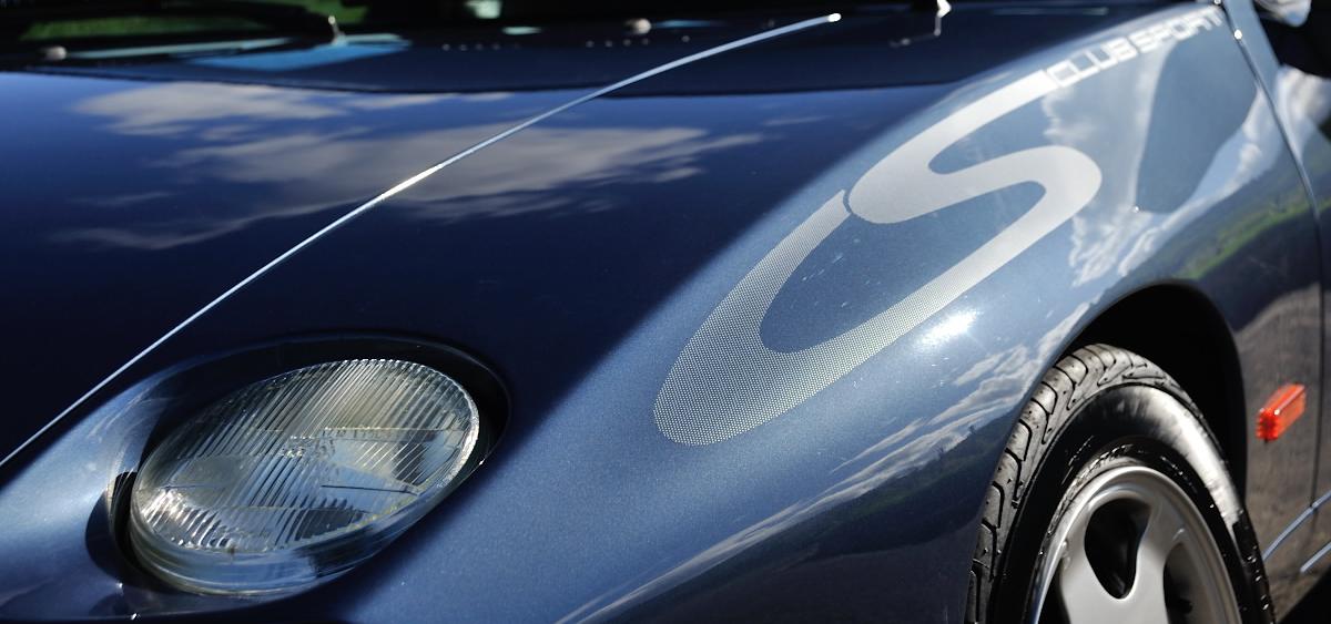 Porsche 928 CS