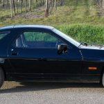 PORSCHE 928 S4 1988